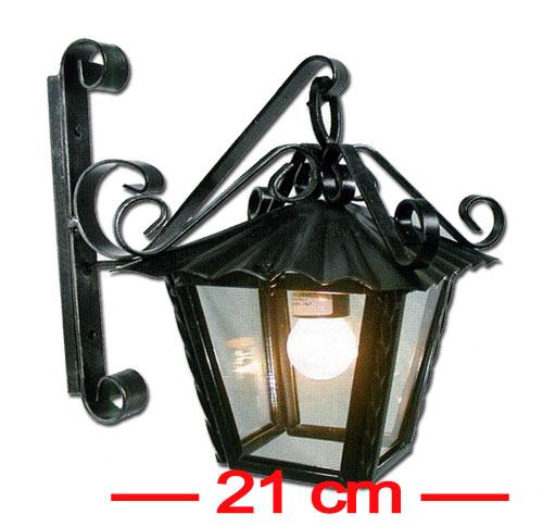 Lanterne per esterno offerte e risparmia su ondausu - Lanterne da esterno in ferro battuto ...