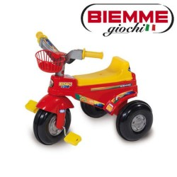 TRICICLO BIMBO BINGO BOY BIEMME