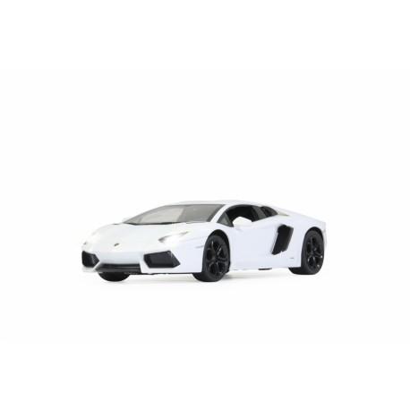Lamborghini auto Aventador LP 700 radiocomandata rc elettrica scala 1:14