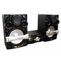 Sistema di Karaoke Professionale potenza max 500W  bluetooth