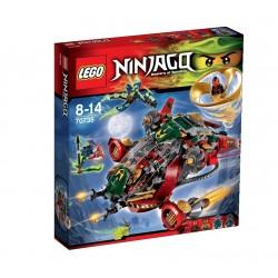 Lego Ninjago 70735  Il REX di Ronin