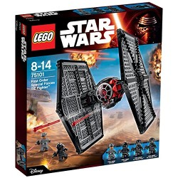 Lego Star Wars Tm 75101  first order special forces tie fighter