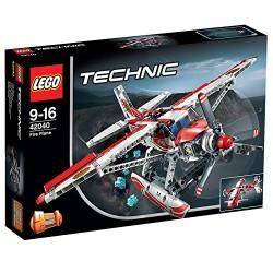 Lego Technic 42040  Aereo Antincendio Set Costruzioni