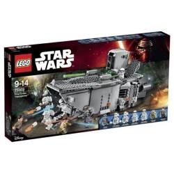Lego Star Wars TM 75103  First Order Transporter