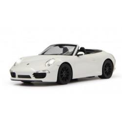 Porsche 911 Carrera S radiocomandata rc elettrica scala  1/12 costruita su licenza