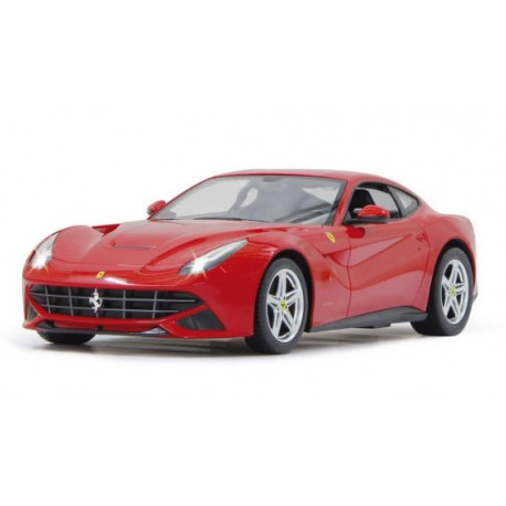 Ferrari F12 berlinetta radiocomandata rc elettrica scala 1/14