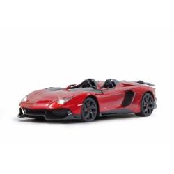 Lamborghini Aventador J radiocomandata rc elettrica scala 1:12