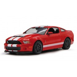 Ford Mustang Shelby GT500 radiocomandata rc elettrica scala 1:14