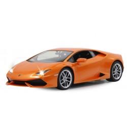 Lamborghini Huracan LP 610 radiocomandata rc elettrica scala 1:14 riprodotta su licenza
