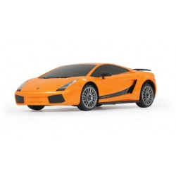 Auto radiocomandata rc elettrica Lamborghini Superleggera scala 1:14