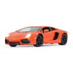 Auto Lamborghini Aventador LP 700 radiocomandata rc elettrica in scala 1:14