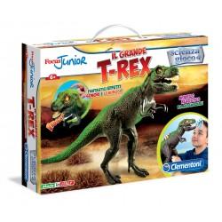 Focus Junior Il Grande dinosauro T-Rex