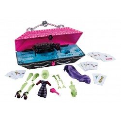 Monster High Il Laboratorio Della Monster High