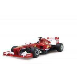 Ferrari Formula 1 f138 di Fernando Alonso radiocomandata 2013 scala 1:12