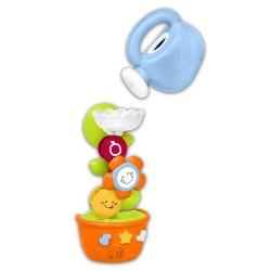 Baby vaso musicale interattivo con movimento meccanico spinta dall'acqua