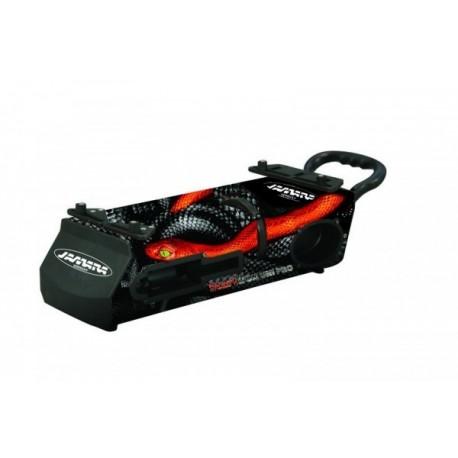 Cassetta avviamento startbox jamara per motori a scoppio scala 1/10 ed 1/8