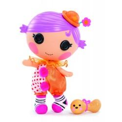 Scorri sopra l'immagine per ingrandirla      Lalaloopsy Littles- Squirt Lil' Top Bambola 20cm