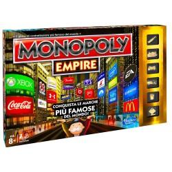 Monopoly Empire Hasbro versione in italiano