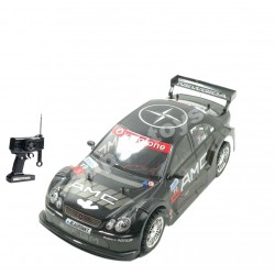 Mercedes tunig rc radiocomandata elettrica scala 1/10