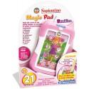 Sapientino Magic Pad bambina gioco interattivo elettronico clementoni