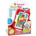 Sapientino Magic Pad bimbo bambino gioco interattivo elettronico clementoni