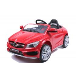 Mercedes benz CLA 45 AMG elettrica 12 volt con radiocomando parental controll