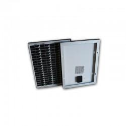 Pannello solare 20watt da  12v 1600 mAh