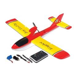 Idroplano aereo radiocomandato rc elettrico