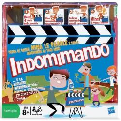 Indomimando gioco dei mimi Hasbro versione in italiano