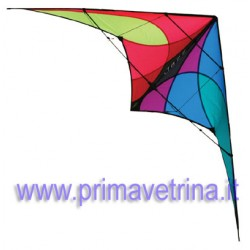 AQUILONE ACROBATICO JAZZ DA TRICKS PRISM DELLA HQ 140x86 CM