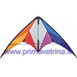 AQUILONE ACROBATICO CALYPSO II RAINBOW DELLA HQ 105x59 CM