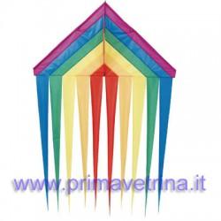 AQUILONE DELTA RAINBOW ARCOBALENO DELLA HQ 106230 200x134 CM