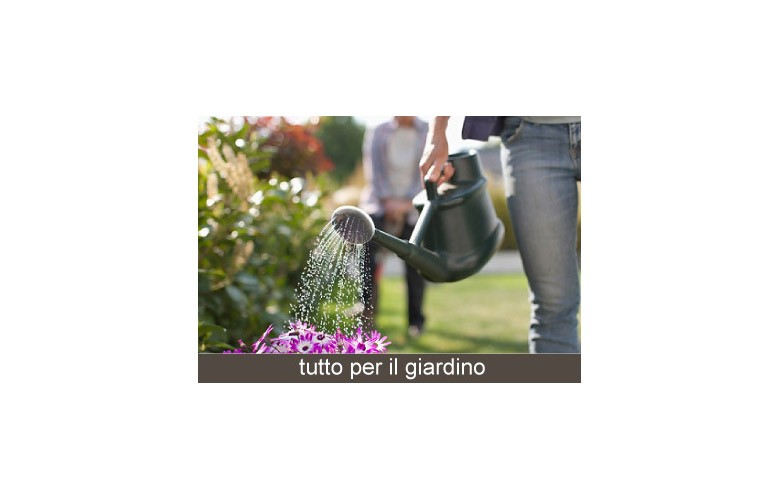 Tutto per il giardinaggio