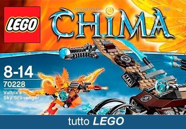 Lego Giocattoli